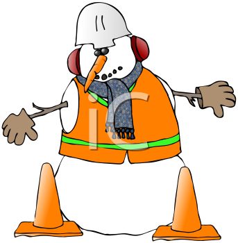 Winter construction scene clipart clipart images gallery for.