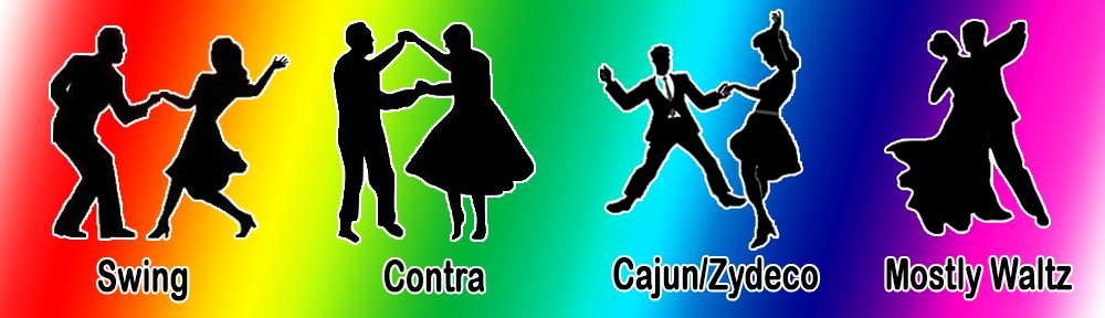 Hartford Community Dance.