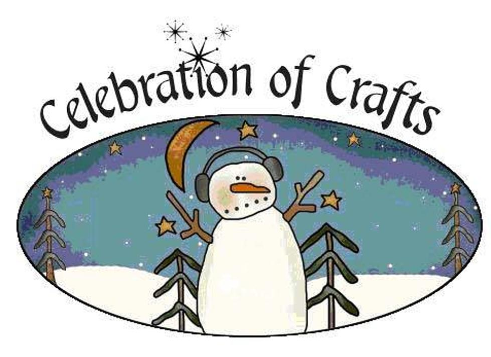 SUNY Oneonta Holiday Craft Show Is Saturday.