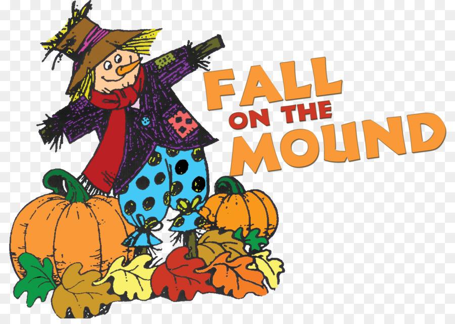 Cartoon Pumpkin.
