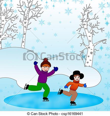winter day clip art winter day clipart clipart kid free download.
