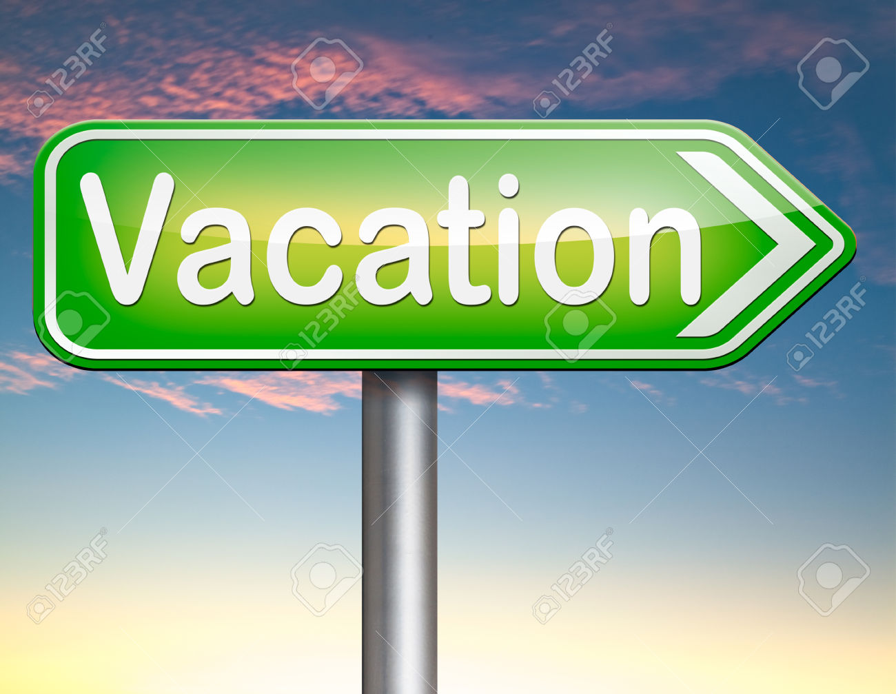 Vacation Or A Holiday Enjoy Life And Travel The World Book A.