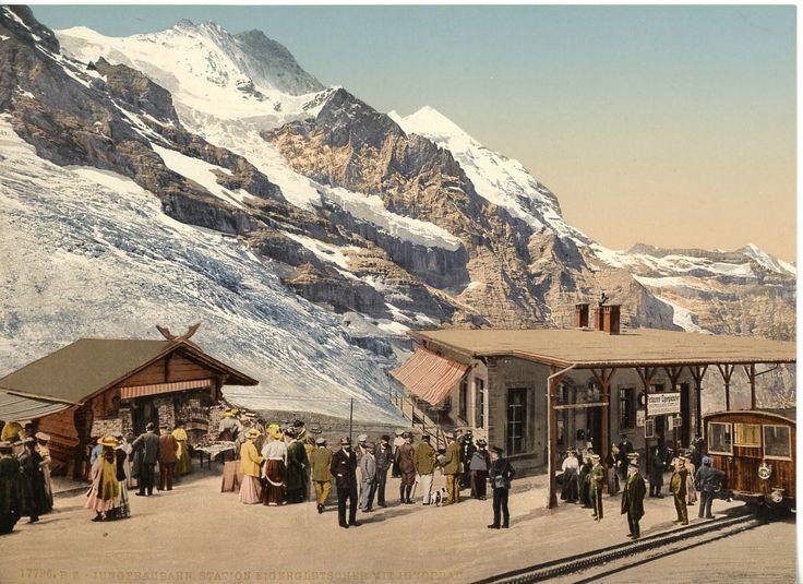1000+ ideas about Jungfraubahn on Pinterest.