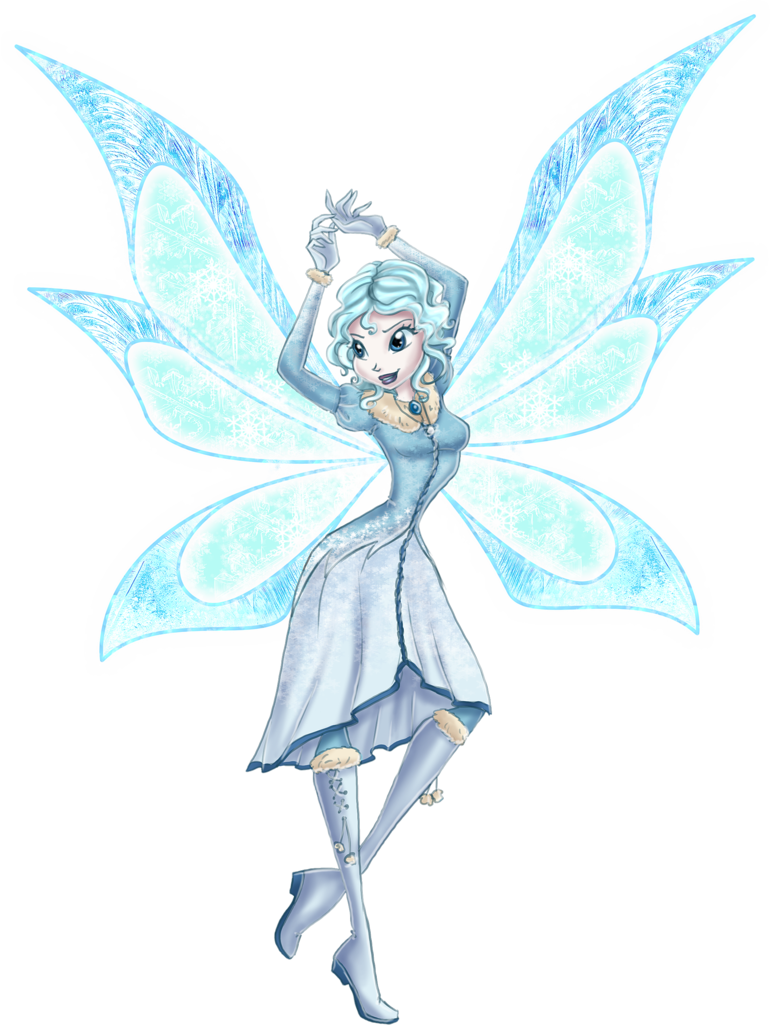 Fairies clipart winter, Picture #1048648 fairies clipart winter.