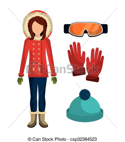 Winter fashion Clipart and Stock Illustrations. 23,956 Winter.