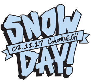 Columbus, Ohio's Big Winter Event.