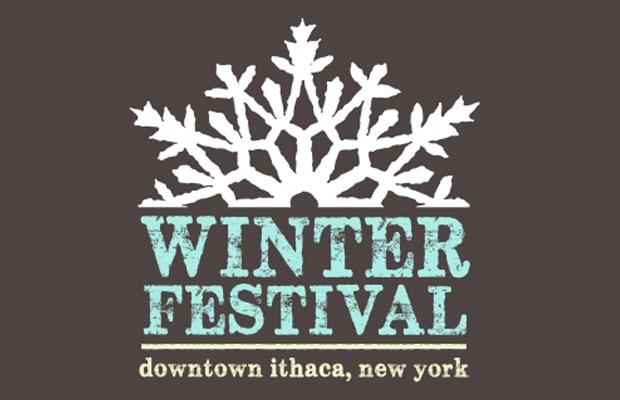 Winter Festival Clipart.