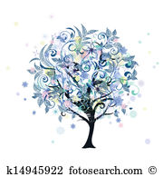 Winter flowers Clip Art and Illustration. 9,541 winter flowers.