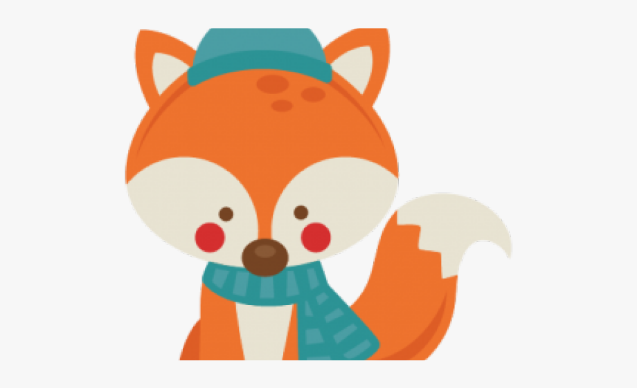Fox clipart winter, Fox winter Transparent FREE for download.