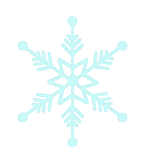 Winter Ball Clipart.