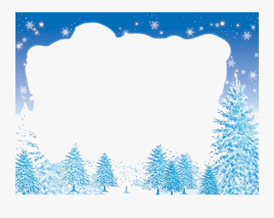 Winter Transparent Png Pictures.