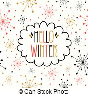 Winter greeting card Clipart and Stock Illustrations. 130,826.