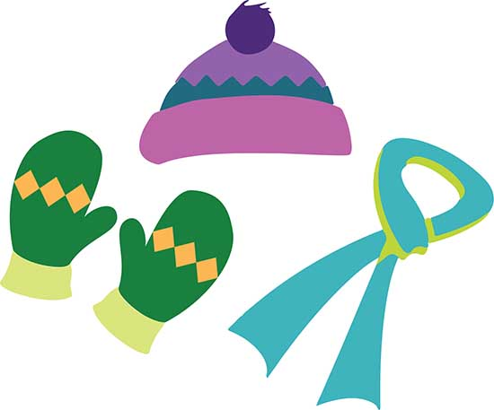 Mittens clipart winter hat and clip art jpg.