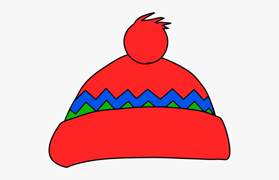 Mitten Clipart Hat.
