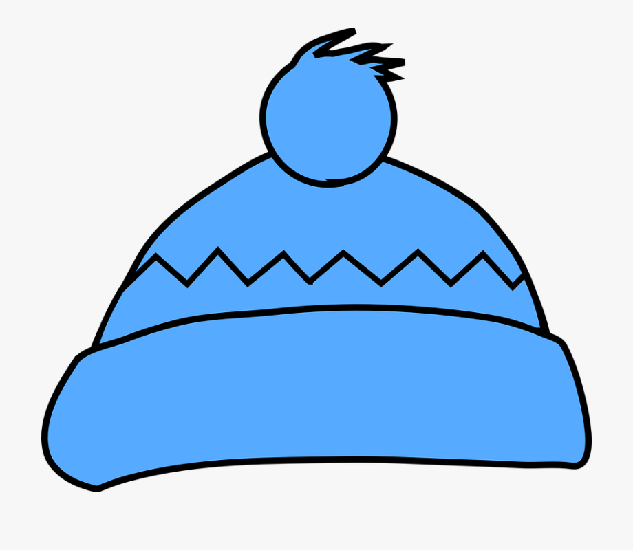 Cap Clipart Clothing.