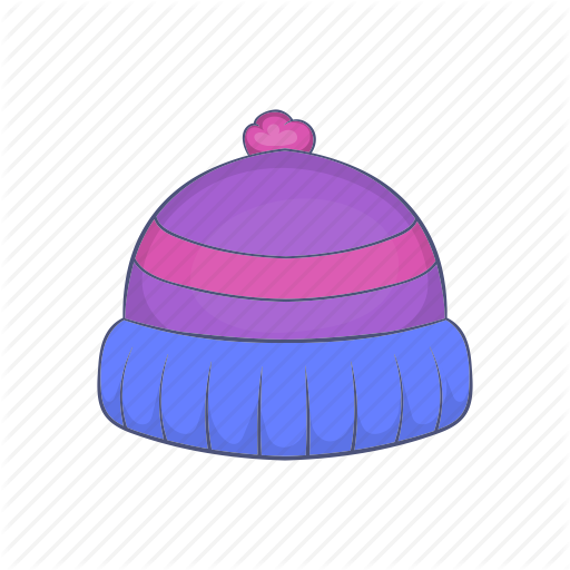 Winter Hat clipart.