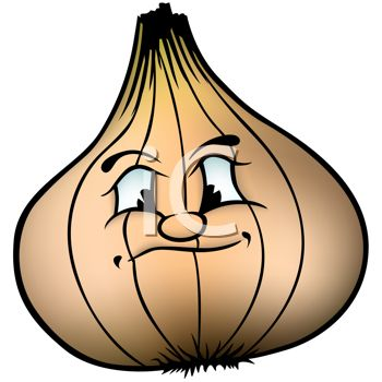 Animated Onion.