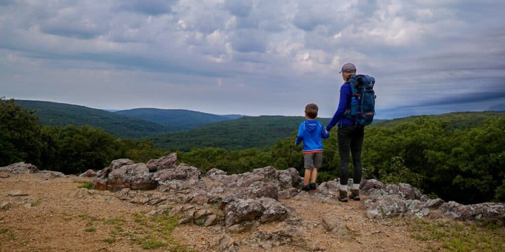 Best Hiking Gear for Kids.