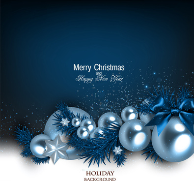 Christmas holiday background clipart free vector download.