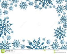 20 Best Christmas Theme Borders images.