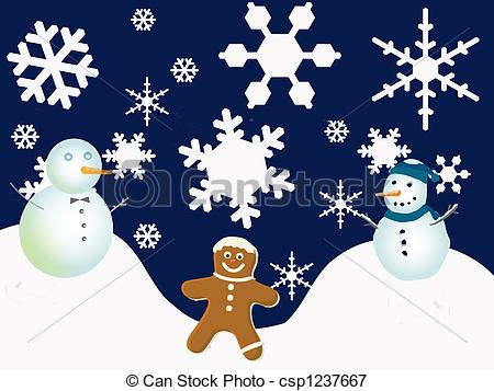 Free Winter Holiday Clip Art & Look At Clip Art Images.