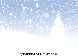 Winter Holiday Clip Art.