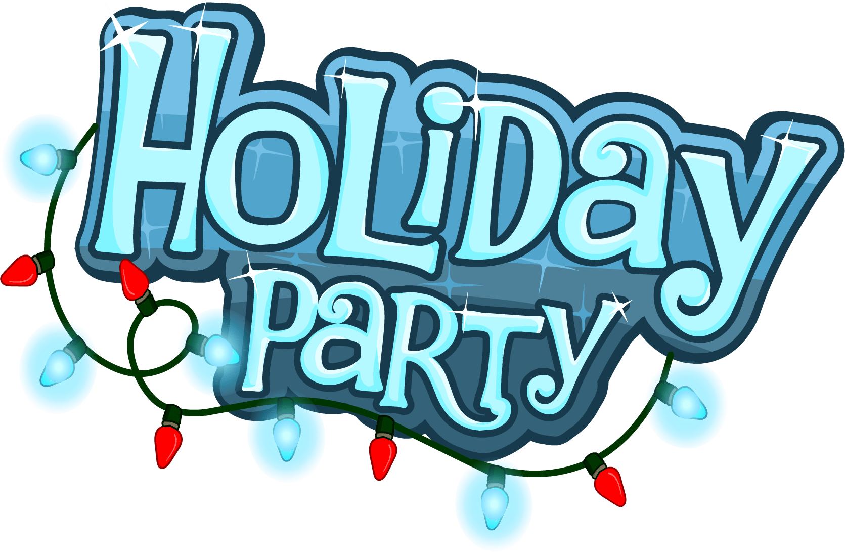 Winter holiday party clipart 3 » Clipart Portal.