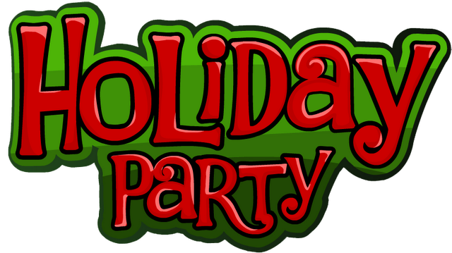 66+ Holiday Party Clipart.