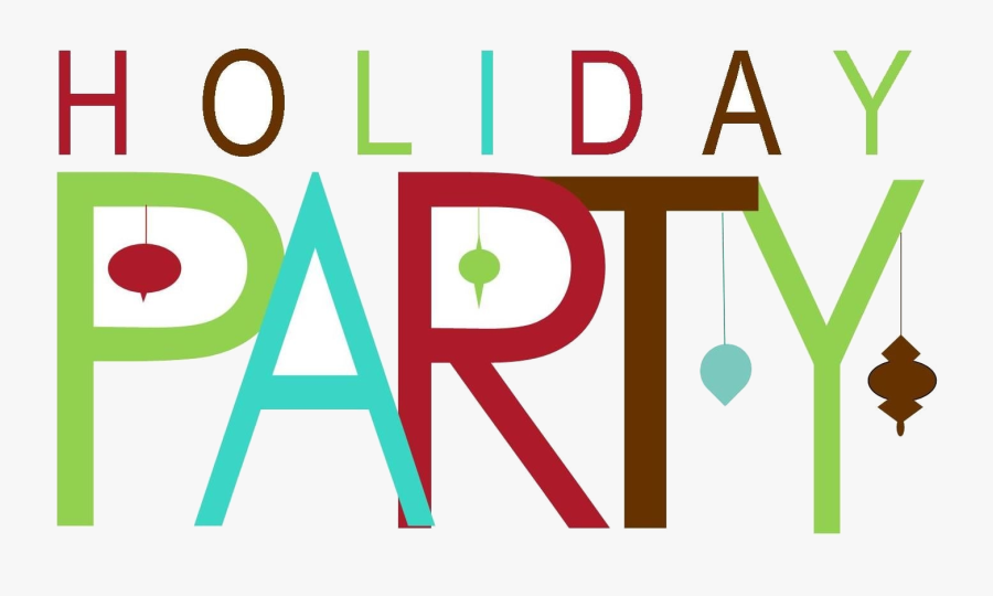 Winter Party Holiday Clipart Transparent Png.