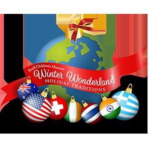 Winter Wonderland: Holiday Traditions • Pueblo, Colorado events.