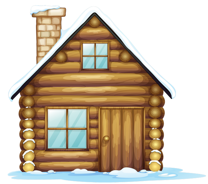 Free Winter House Cliparts, Download Free Clip Art, Free.