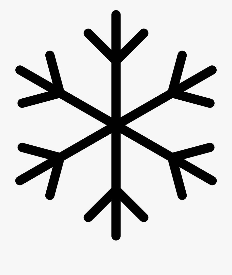 This Icon Represents Winter.