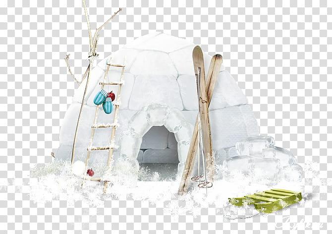 Christmas Winter Background, Polar Bear, Drawing, Musical.