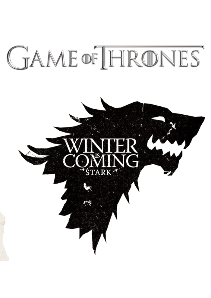 The Winter Is Coming Png Vector, Clipart, PSD.