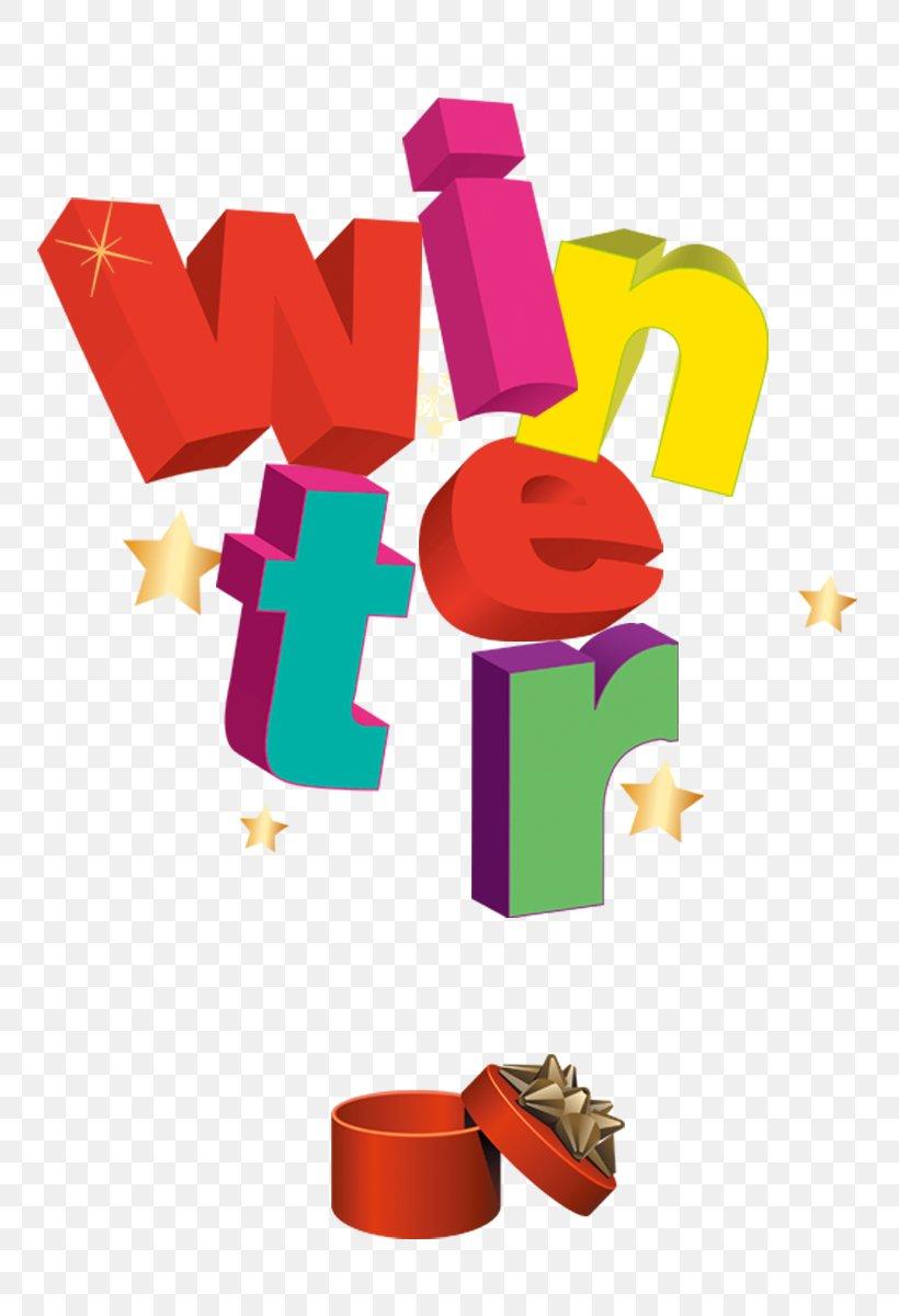 Word Blocks Winter Poster Clip Art, PNG, 800x1200px, Winter.