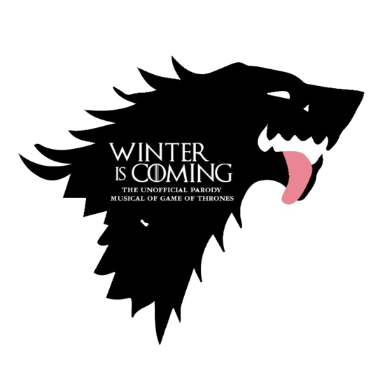 Winter Is Coming PNG Download Image.