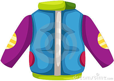 Winter Jacket Clipart at GetDrawings.com.