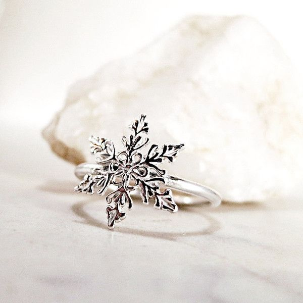 1000+ ideas about Snowflake Jewelry on Pinterest.