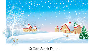 Winter land Vector Clipart Illustrations. 1,518 Winter land.