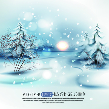 Winter landscape clip art free vector download (221,147 Free.