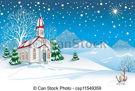 Winter landscape Vector Clipart Illustrations. 16,451 Winter.