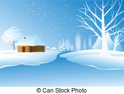 Winter landscape Clipart and Stock Illustrations. 23,509 Winter.