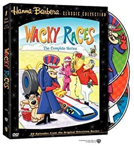 Amazon.com: Wacky Races.