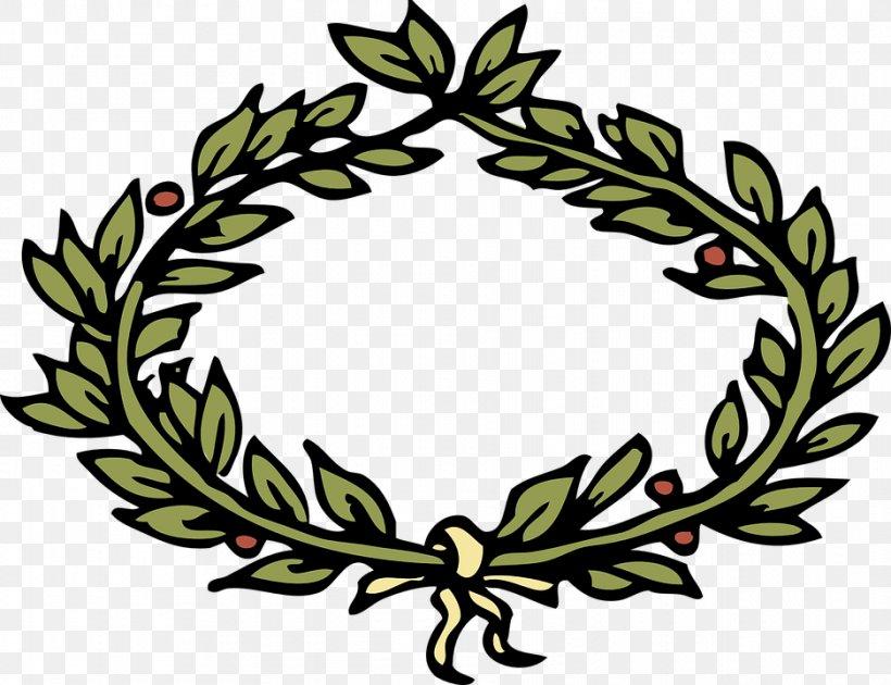 Laurel Wreath Crown Clip Art, PNG, 937x720px, Laurel Wreath.