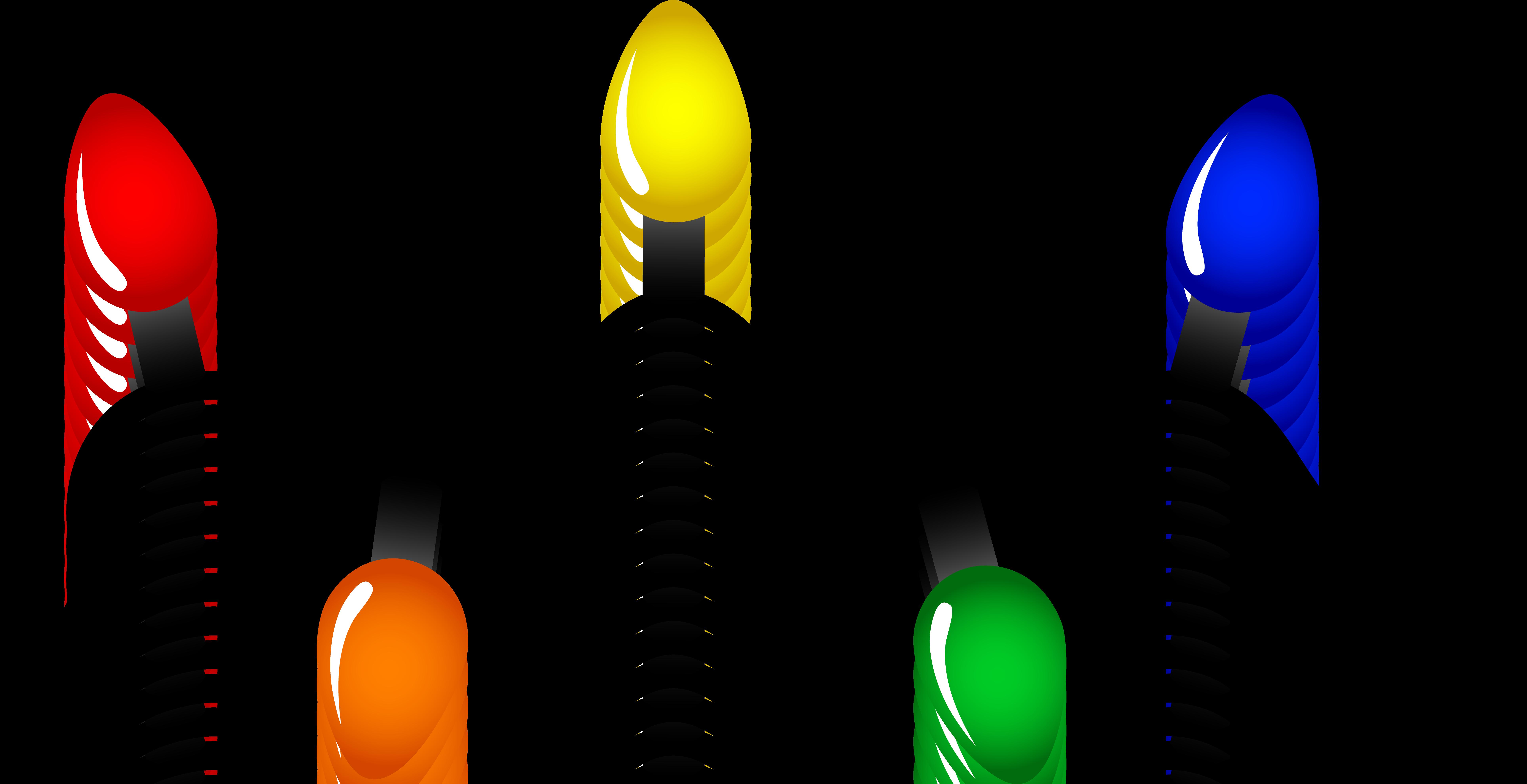Christmas Light Clip Art & Christmas Light Clip Art Clip Art.