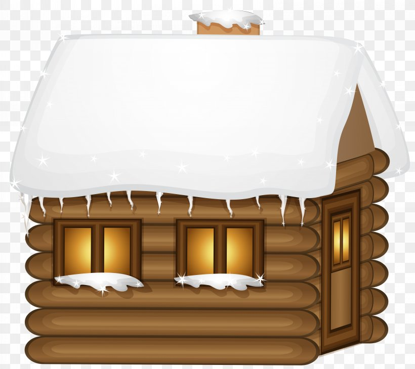House Winter Clip Art, PNG, 6223x5547px, House, Cottage.