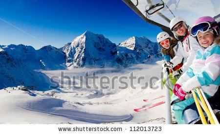 Austria Winter Stock Photos, Royalty.