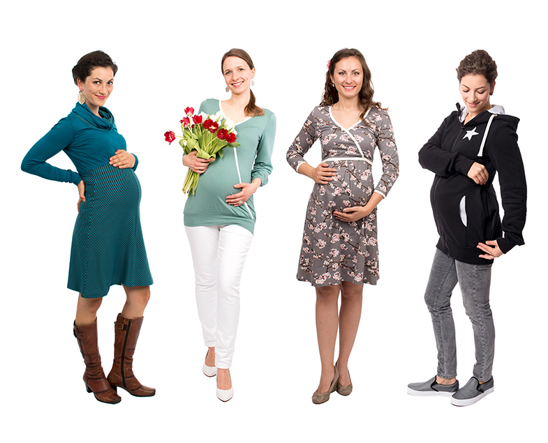 Maternity Clothes.