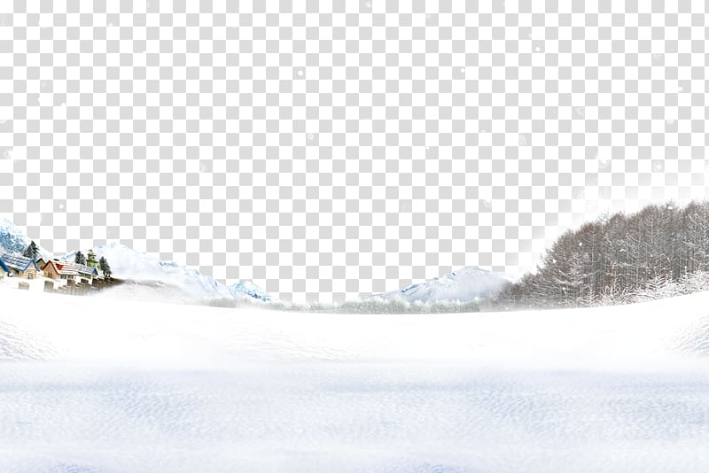Snow Christmas, Snow transparent background PNG clipart.