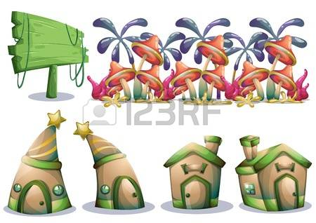 355 Winter Mushrooms Stock Vector Illustration And Royalty Free.